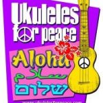 Ukulele for Peace Grafik