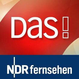 Logo DAS NDR Fernsehen