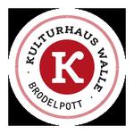 Logo des Kulturhaus Walle - Brodelpott