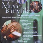 Einladungsplakat der VHS Bremen