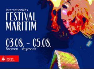 Logo Festival Mritim 2018